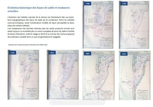 2014 - évolution Banc Arguin - page 1 sur 4