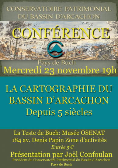 20161123 conference cartographie du bassin