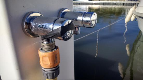 20170513 astuce pour utilisation robinet
