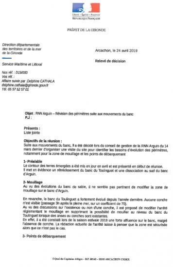 20190424 releve decision prefecture page 1