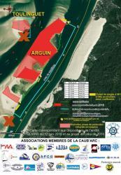 20190622 banc arguin flyer manifestation du 29 juin verso